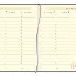 Agenda 2019 Plan-a-week