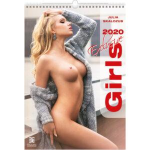 Kalender Girls Exclusive 2020