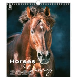 Kalender Horses Dreaming 2020