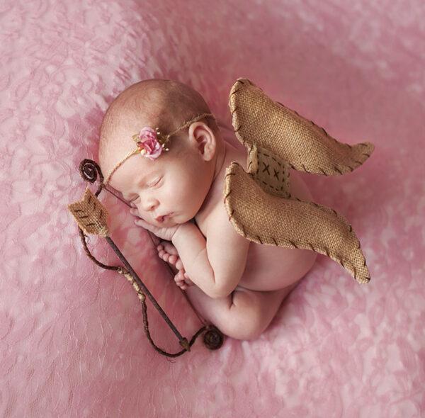 Muurkalender Babies 2020 Februari