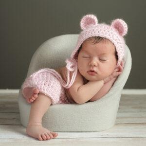 Muurkalender Babies 2020 Maart
