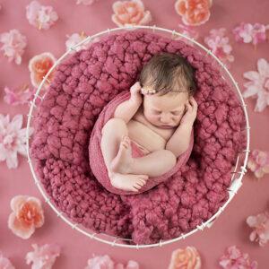 Muurkalender Babies 2020 Juli