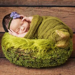 Muurkalender Babies 2020 September