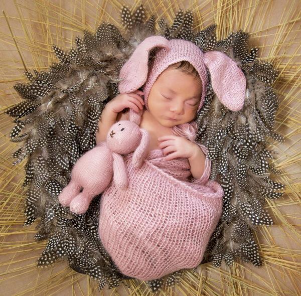 Muurkalender Babies 2020 November