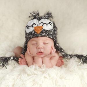 Muurkalender Babies 2020 December