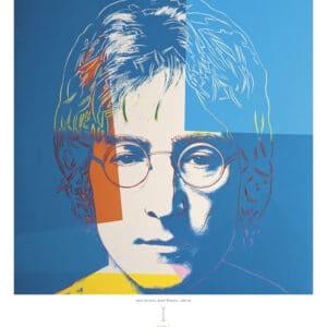 Kalender Andy Warhol 2020 januari