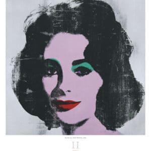 Kalender Andy Warhol 2020 februari