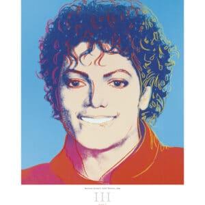 Kalender Andy Warhol 2020 maart