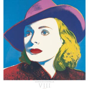 Kalender Andy Warhol 2020 augustus