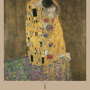 Kalender Gustav Klimt 2020 januari