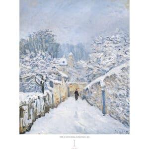Kalender Impressionism 2020 januari