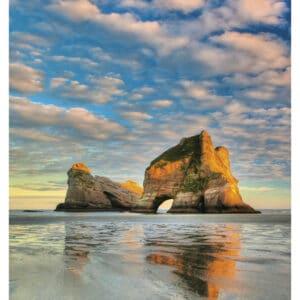 Muurkalender Geo Art 2020 juli