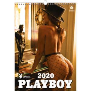 Kalender Playboy 2020