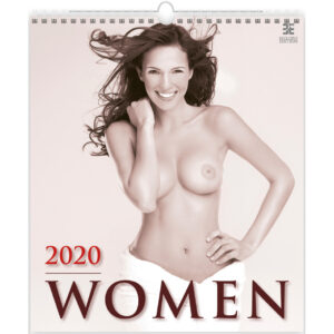 Kalender Women 2020