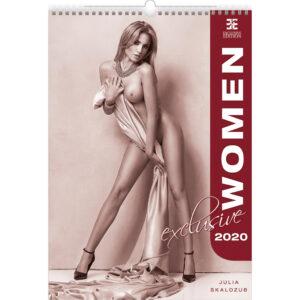 Kalender Women Exclusive 2020