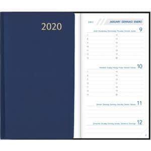 Visuplan 2020 Blauw