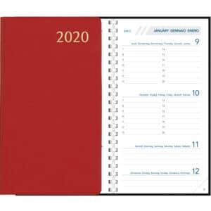Visuplan 2020 Spiraal Seta Bordeaux