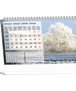 antoorkalender Silent Moments 2021 januari