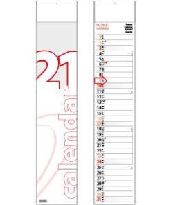 Strookkalender Midi 2021