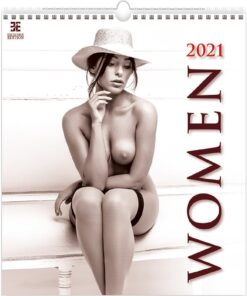 Kalender Pin-up Women 2021