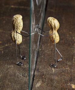 Muurkalender 30x30 Funny Nuts 2021 Juni