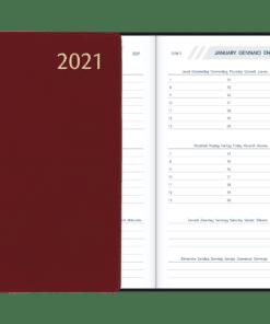 Agenda Visuplan bordeuax 2021