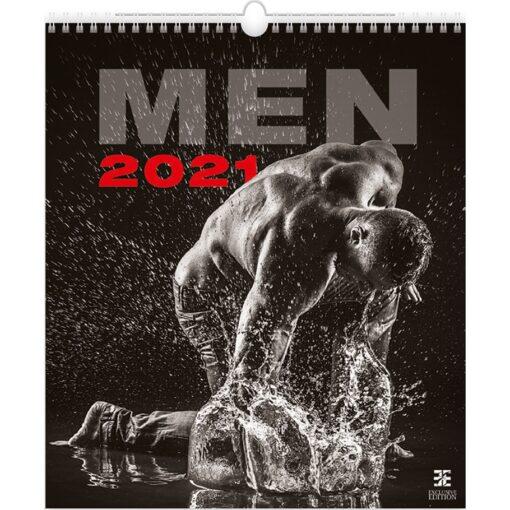 kalender Men 2021
