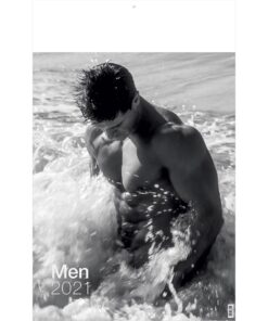 Kalender Art Men 2021
