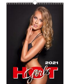 Kalender Hot Girls 2021