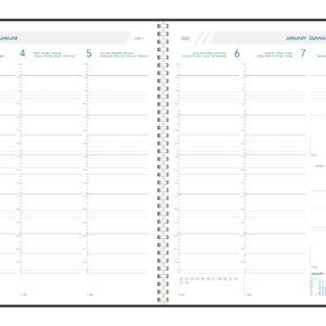 Plan-a-week Spiraal 2022