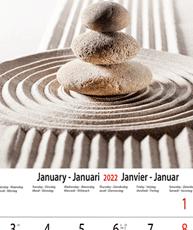 Muurkalenders
